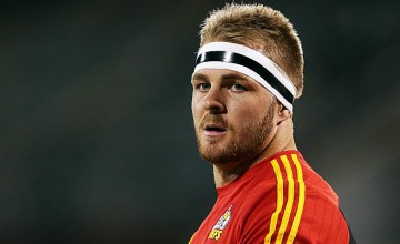 Sam Cane makes his playing return after recovering from a broken neck