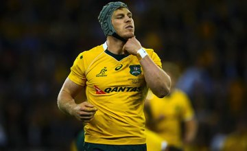 David Pocock has been ruled out of the Wallabies clash against South Africa