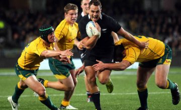 Israel Dagg is likely to retain his place at fullback