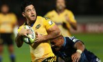 Nehe Milner-Skudder returns to Super rugby this weekend