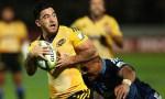 Nehe Milner-Skudder returns to Super rugby this weekend