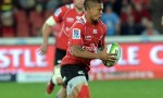 Elton Jantjies is Lions Super rugby captain this weekend