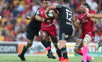 Samu Kerevi of the Reds retains his place and the captaincy for this weekend