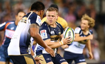 Nic Mayhew will play Super Rugby again this weekend