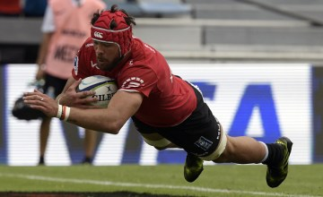 Warren Whiteley returns to Super rugby this weekend