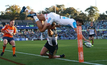 Matt Duffie returns to Super rugby this weekend