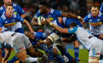 Stormers Super Rugby captain Siya Kolisi will play against the Crusaders