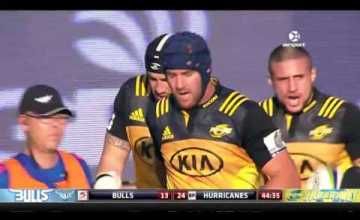Super Rugby Video Highlights ,