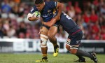 Scott Sio is back in the Brumbies Super Rugby team