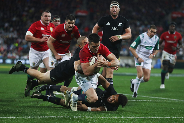 c62c124cfab British & Irish Lions earn famous win over All Blacks - Super Rugby | Super  15 Rugby and Rugby Championship News,Results and Fixtures from Super XV  Rugby