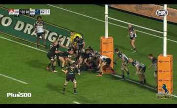 Chiefs ,Brumbies ,Super Rugby, Video Highlights