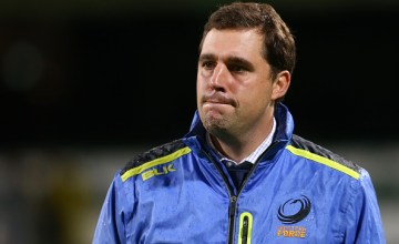Former Force coach David Wessels will coach the Melbourne Rebels
