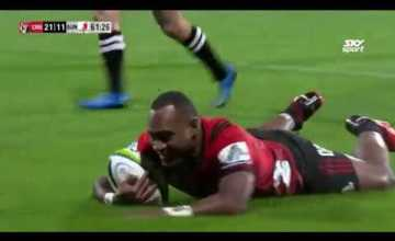 Super Rugby, Super 15 Rugby, Super Rugby Video, Video, Super Rugby Video Highlights ,Video Highlights, Sunwolves, Crusaders, Super15, Super 15, SuperRugby