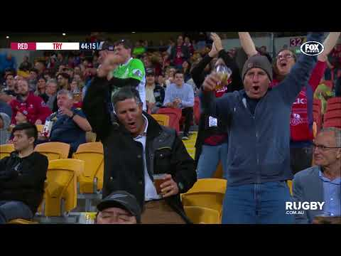 Super Rugby, Super 15 Rugby, Super Rugby Video, Video, Super Rugby Video Highlights ,Video Highlights, Reds, Highlanders, Super15, Super 15, SuperRugby