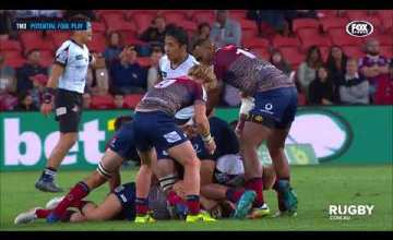 Super Rugby, Super 15 Rugby, Super Rugby Video, Video, Super Rugby Video Highlights ,Video Highlights, Reds, Sunwolves , Super15, Super 15, SuperRugby