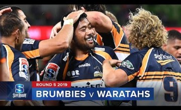 Super Rugby, Super 15 Rugby, Super Rugby Video, Video, Super Rugby Video Highlights ,Video Highlights, Brumbies , Waratahs , Super15, Super 15, SuperRugby