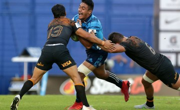Rieko Ioane returns to the Blues starting line up