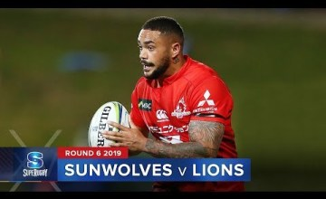 Super Rugby, Super 15 Rugby, Super Rugby Video, Video, Super Rugby Video Highlights ,Video Highlights, Sunwolves , Lions , Super15, Super 15, SuperRugby, Super 14, Super 14 Rugby, Super14,