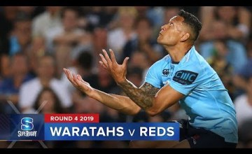 Super Rugby, Super 15 Rugby, Super Rugby Video, Video, Super Rugby Video Highlights ,Video Highlights, Waratahs , Reds , Super15, Super 15, SuperRugby