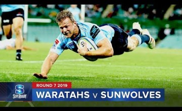 Super Rugby, Super 15 Rugby, Super Rugby Video, Video, Super Rugby Video Highlights ,Video Highlights, Waratahs , Sunwolves , Super15, Super 15, SuperRugby, Super 14, Super 14 Rugby, Super14,