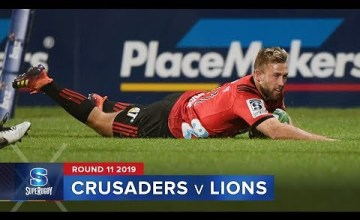 Super Rugby, Super 15 Rugby, Super Rugby Video, Video, Super Rugby Video Highlights ,Video Highlights, Crusaders , Lions , Super15, Super 15, SuperRugby, Super 14, Super 14 Rugby, Super14,