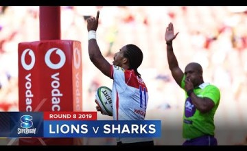 Super Rugby, Super 15 Rugby, Super Rugby Video, Video, Super Rugby Video Highlights ,Video Highlights, Lions, Sharks , Super15, Super 15, SuperRugby, Super 14, Super 14 Rugby, Super14,