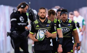 Dane Coles returns for the Hurricanes against the Sharks