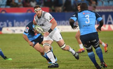 Kieran Read returns to play for the Crusaders in Fiji