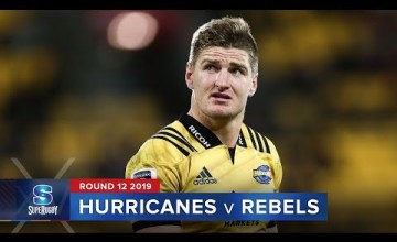 Super Rugby, Super 15 Rugby, Super Rugby Video, Video, Super Rugby Video Highlights ,Video Highlights, Hurricanes , Rebels , Super15, Super 15, SuperRugby