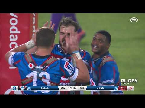 Super Rugby, Super 15 Rugby, Super Rugby Video, Video, Super Rugby Video Highlights, Video Highlights, Bulls, Lions, Super15, Super 15, SuperRugby, Super 14, Super 14 Rugby, Super14,
