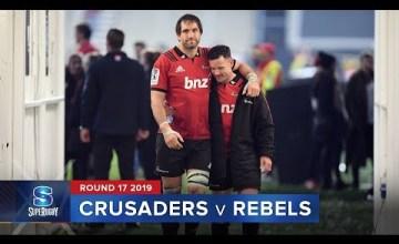 Super Rugby, Super 15 Rugby, Super Rugby Video, Video, Super Rugby Video Highlights, Video Highlights, Crusaders, Rebels, Super15, Super 15, SuperRugby, Super 14, Super 14 Rugby, Super14,