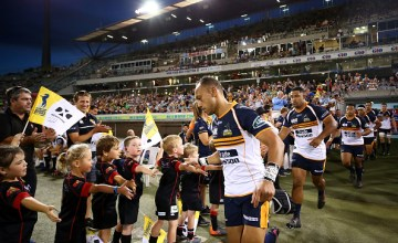 Christian Lealiifano will win his 15th Super rugby cap