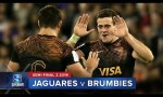 Super Rugby, Super 15 Rugby, Super Rugby Video, Video, Super Rugby Video Highlights, Video Highlights, Jaguares, Brumbies, Super15, Super 15, SuperRugby, Super 14, Super 14 Rugby, Super14,