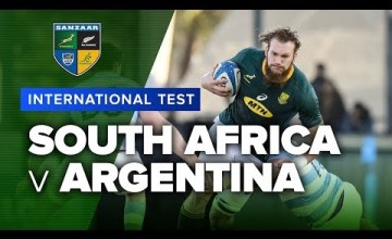 Rugby World Cup warm up, Argentina, South Africa , World Cup warm up Video Highlights ,Video Highlights, Video,