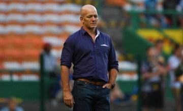 Stormers Super rugby head coach John Dobson