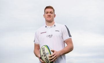 Dallas McLeod will make his Super rugby debut