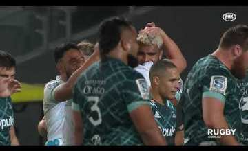 Blues v Highlanders Rd.3 2020 Super rugby Aotearoa video highlights