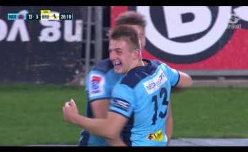 Waratahs v Brumbies Rd.3 2020 Super rugby AU video highlight