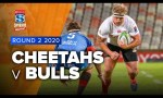 Cheetahs v Bulls Rd.2 2020 Super rugby unlocked video highlights | Super Rugby unlocked Video Highlights