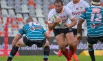 Frans Steyn leads Cheetahs to victory over Griquas in Super Rugby Unlocked