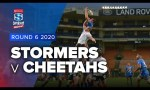 Stormers v Cheetahs Rd.6 2020 Super rugby unlocked video highlights | Super Rugby unlocked Video Highlights