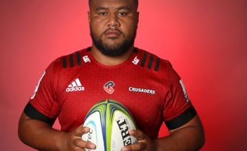 Andrew Makalio is in doubt for the Super rugby season
