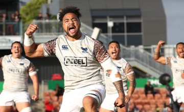 Moana Pasifika is one of two new Super rugby teams