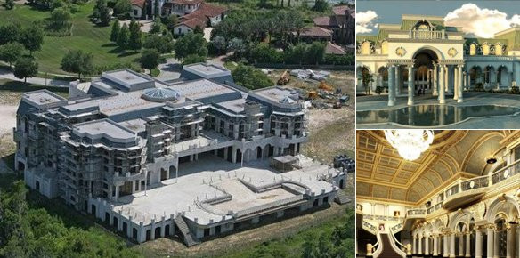 Largest House In America For Sale