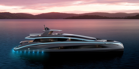 The Italian Sea Group Sells Project EVO