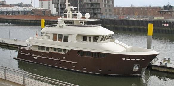 Drettmann Yachts Refit Two Bandido Explorers