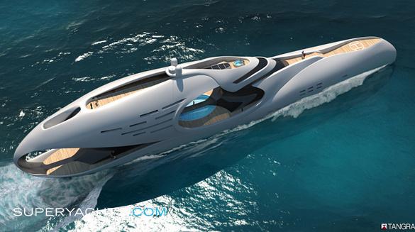 Yachts Based On Infinitas