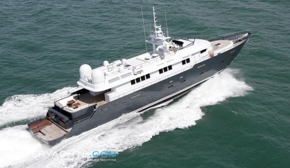 Ermis2 Yacht For Sale McMullen Amp Wing Motor