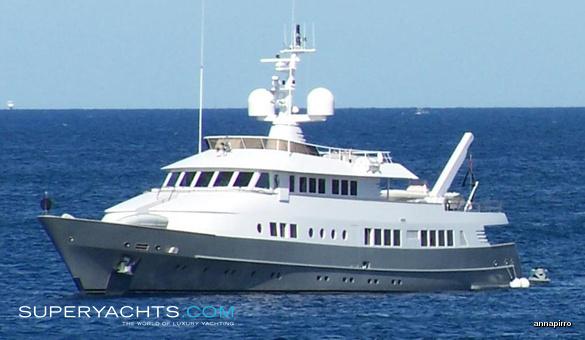 Berzinc Astilleros De Mallorca Motor Yacht