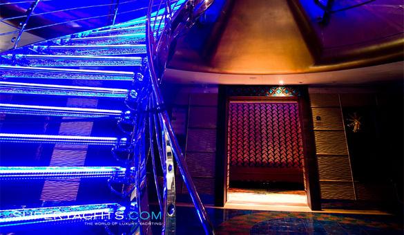 Dubai Photos Platinum Yachts Motor Yacht